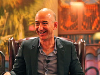 Bezos was briefly world's richest man but Amazon is in its Prime