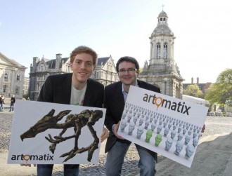 Dublin AI start-up Artomatix raises €2.1m in seed round