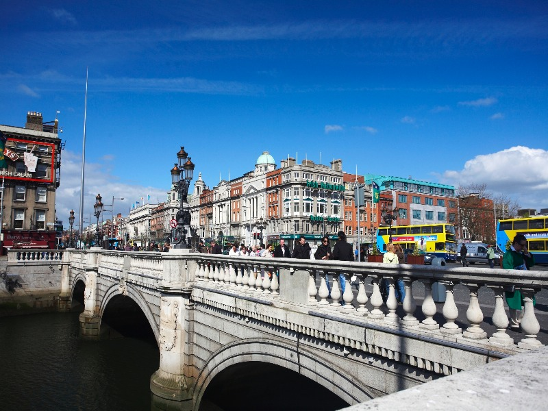 Intel to turn Dublin into world's first 'internet of things' city