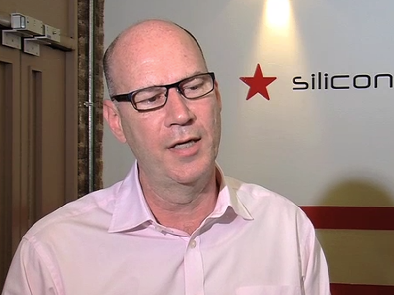 SDN Focus: Interview with KEMP Technologies' CMO Atchison Frazer (video)
