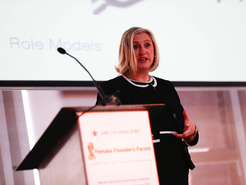 Anne Ravanona: is there a gender bias in venture capital financing? (videos)