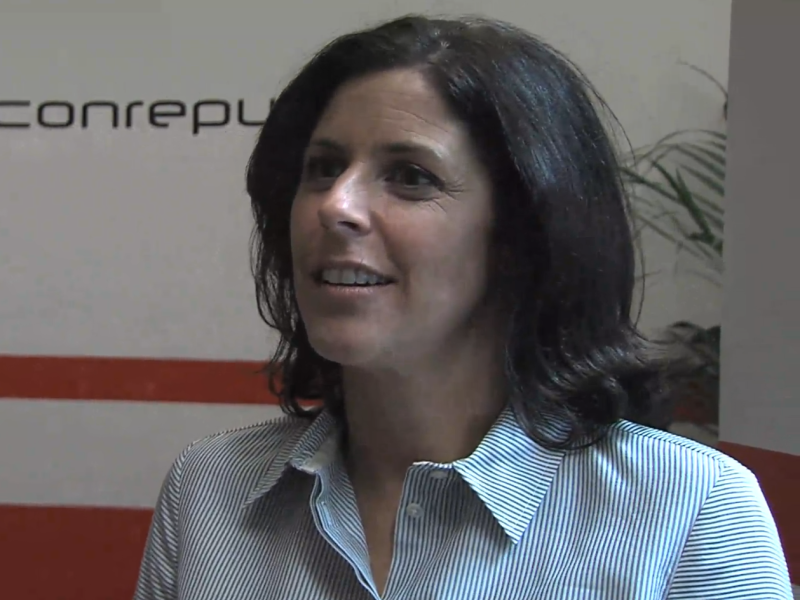 The interview: Just-Eat.ie MD Amanda Roche-Kelly (video)