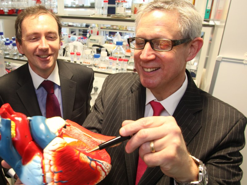 Galway med-tech start-up Apica sells for US$75m