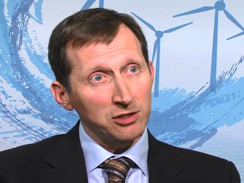 ESB WestWave is key to Irish renewable energy, says Brendan Barry (video)