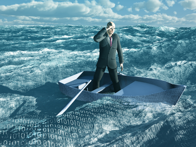 Don't miss out on big jobs tsunami from big data, EU urges states