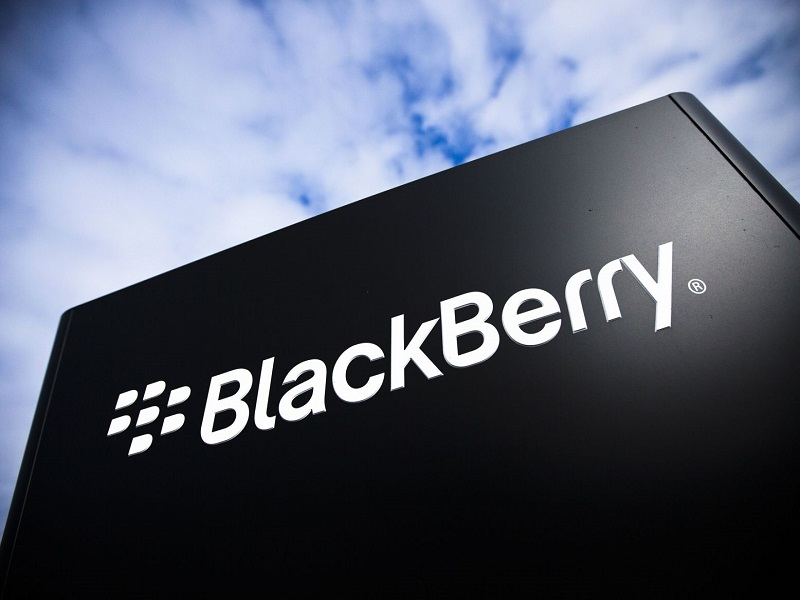 BlackBerry to buy mobile security firm Secusmart