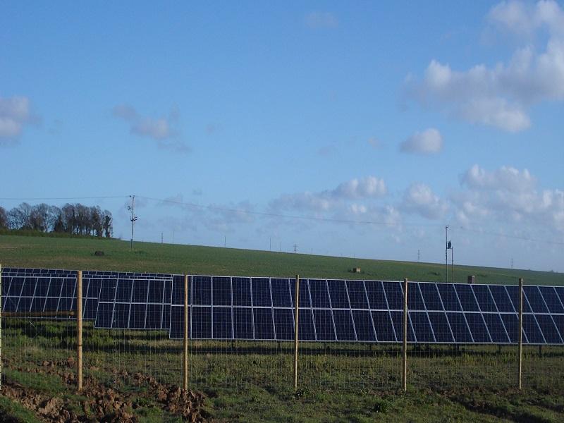 Irish solar energy group raises more than €900,000 through crowdfunding