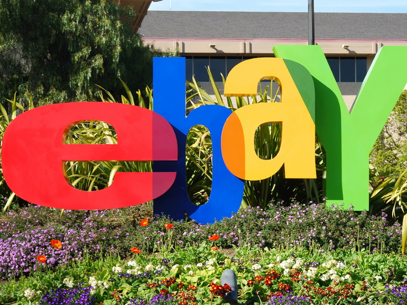 eBay reveals Q2 earnings increase, despite data breach