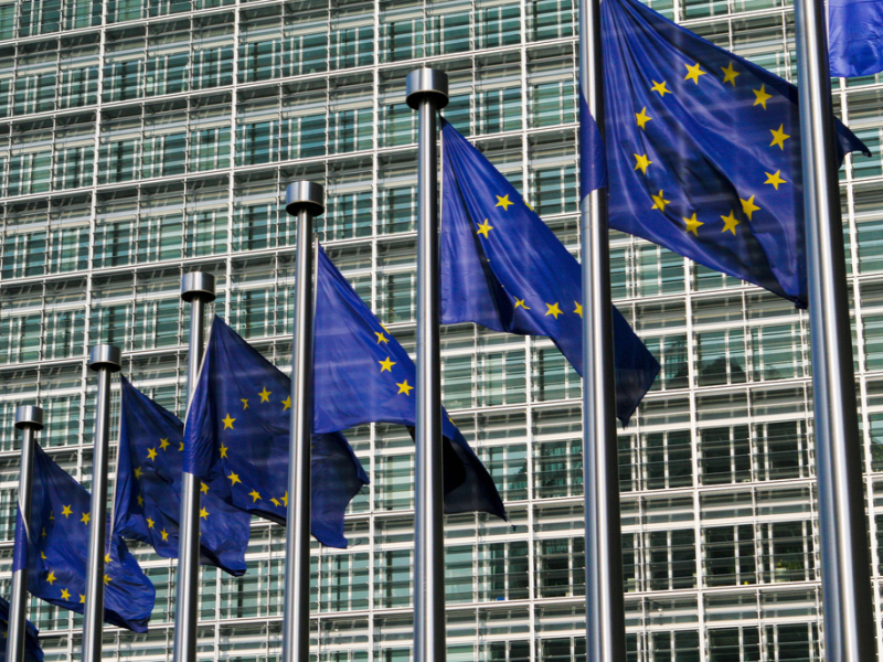 European Commission launches €100m 'Fast Track to Innovation' pilot