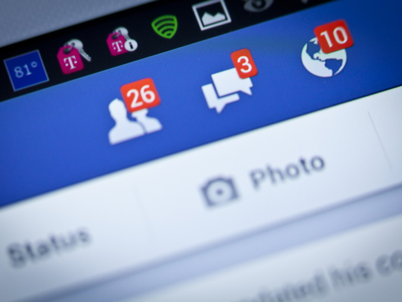 Facebook introduces 'Events for You' feature in redesign