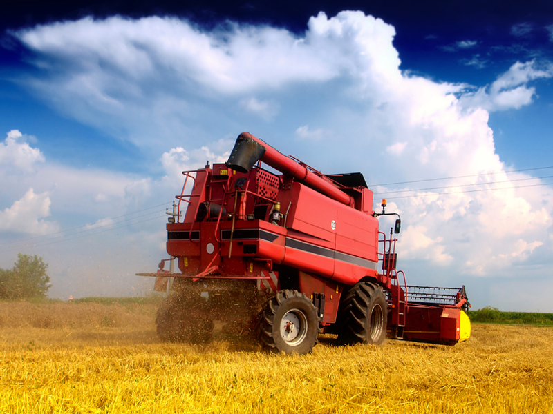 SVG Partners joins forces with Forbes to launch ag-tech accelerator