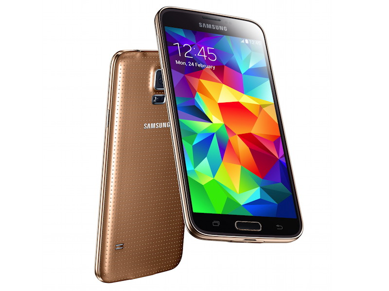 Samsung to reveal Galaxy Alpha smartphone to compete with iPhone 6