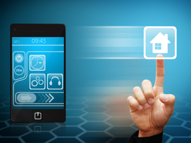 Dell, Intel and Samsung form internet of things partnership