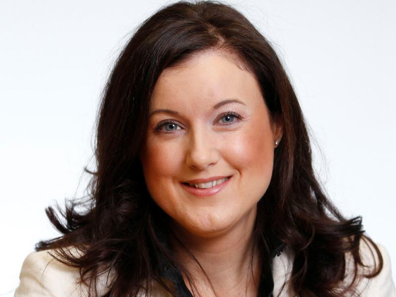 The five minute CIO: Lavinia Morris, SMBC Aviation Capital