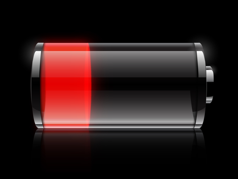 Scientists find way to potentially increase phone battery power by 300pc