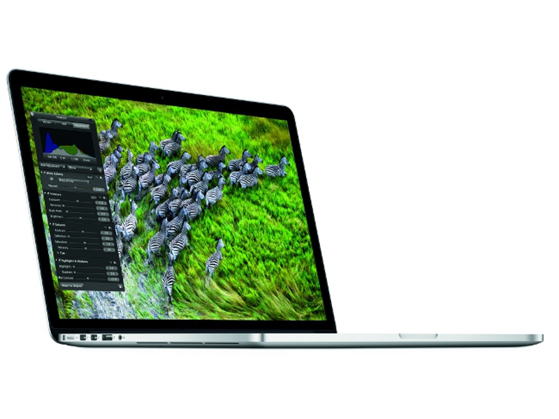Apple boosts processing power and memory in MacBook Pro with Retina