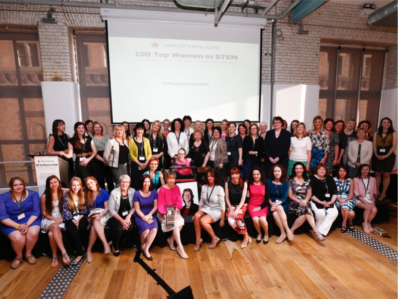 Silicon Republic recognises leading women role models in STEM