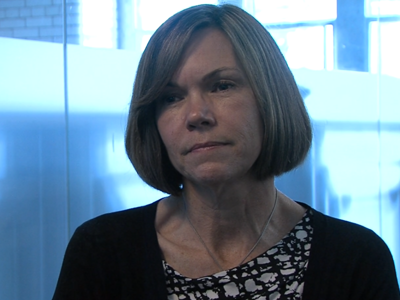 Telecom carriers are looking for more agility, says HP's Bethany Mayer (video)