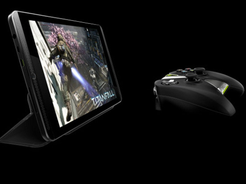 Nvidia brings out Shield tablet aimed at hard-core gamers