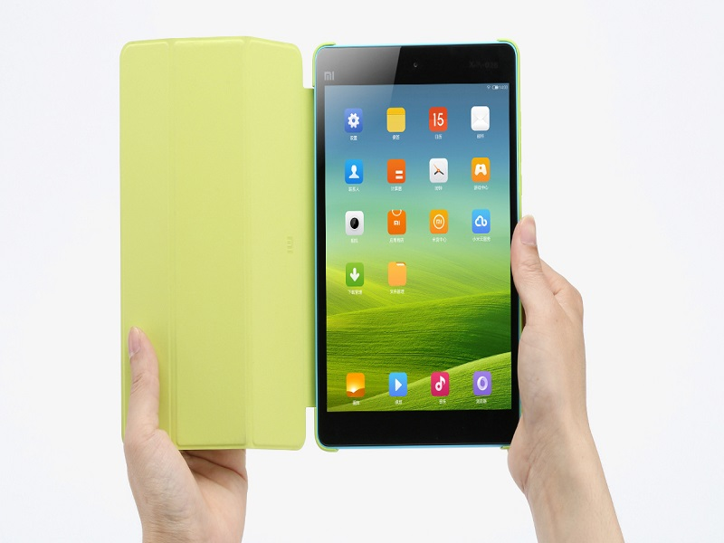 Xiaomi sells 50,000 MiPads online in less than four minutes