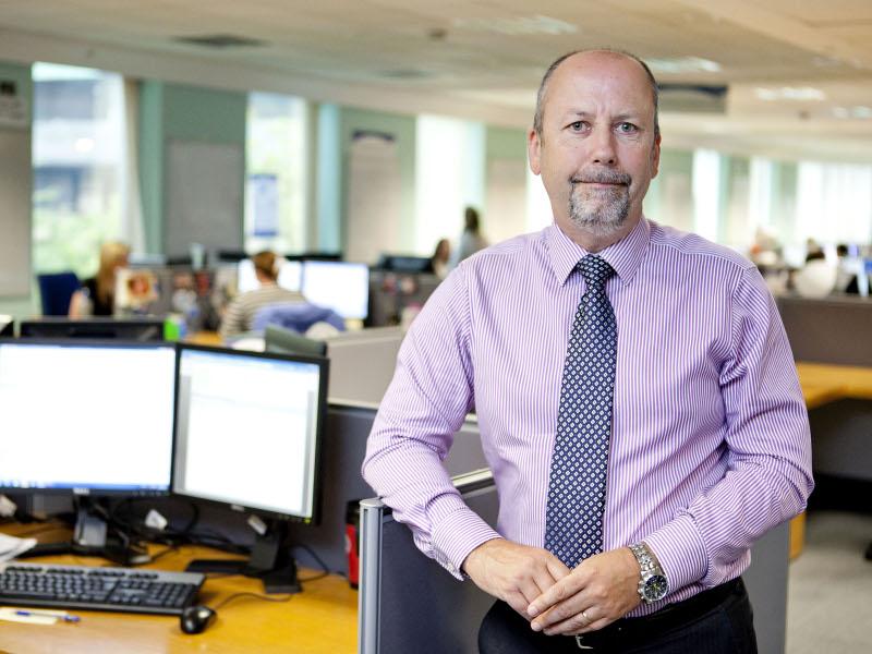 The five minute CIO: Paul O'Neill, Irish Life Corporate Business