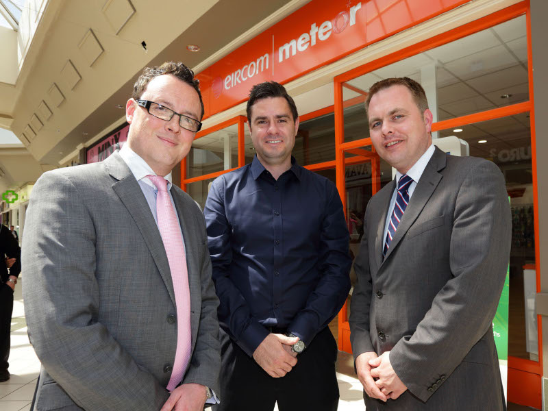 Datapac rolls out cloud productivity to 36 Eircom/Meteor stores