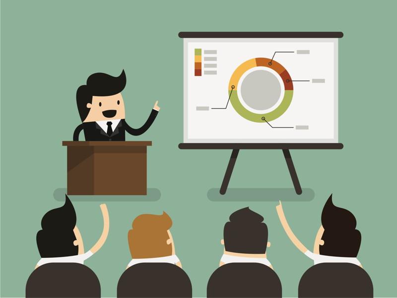 Gigglebit: VC presentations (infographic)