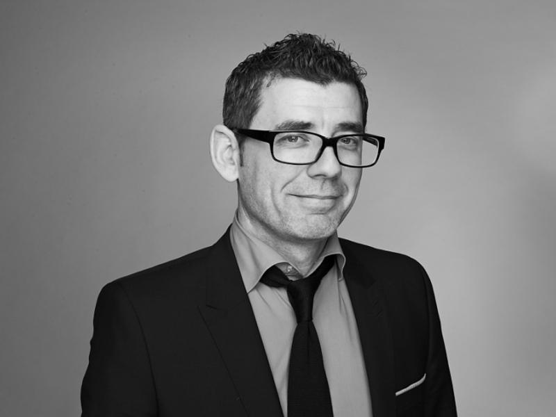 The interview: Robert Horler, CEO (Northern Europe), Dentsu Aegis Network