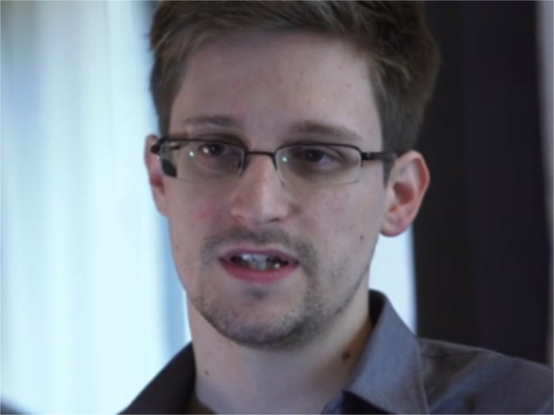 Weekend news round-up: Snowden returns, Amazon's cloud juggernaut
