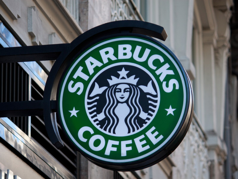 Gigglebit: Worst Starbucks review ever