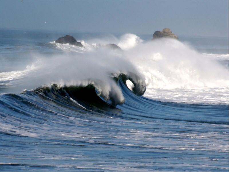 ESB's WestWave wave energy project gets €23m in EU funding