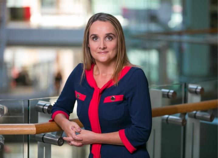 Digital Ireland Forum: ESB JV a 'game changer', says Vodafone's Anne Sheehan  - Business   siliconrepublic.com - Ireland's Technology News Service