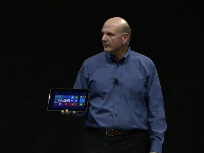 Steve Ballmer resigns from Microsoft board, effective immediately