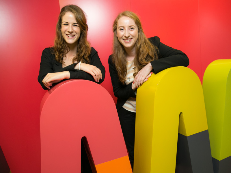 Wayra Dublin selects nine new start-ups to join accelerator