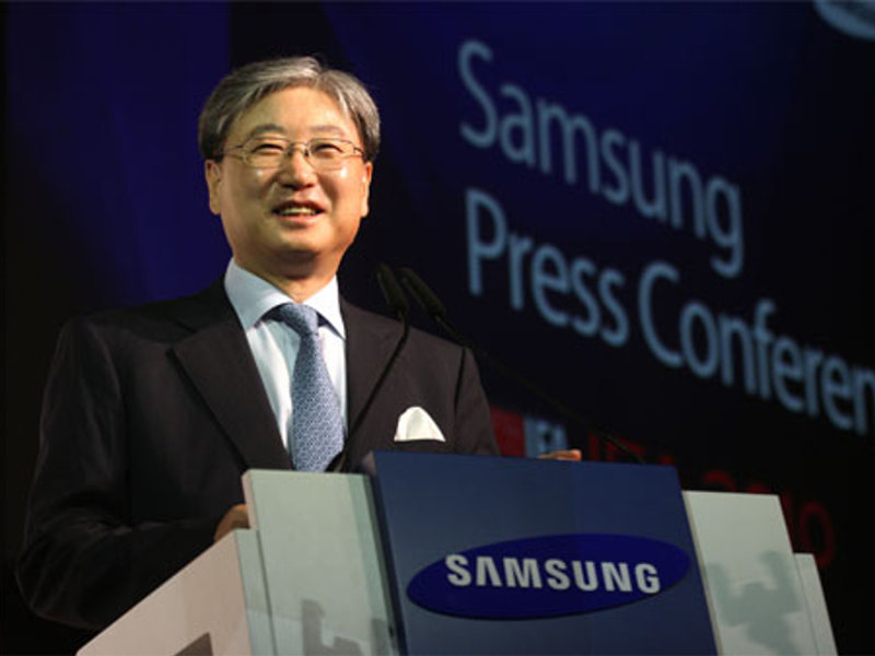Samsung CEO to reveal IoT and digital home vision at IFA 2014