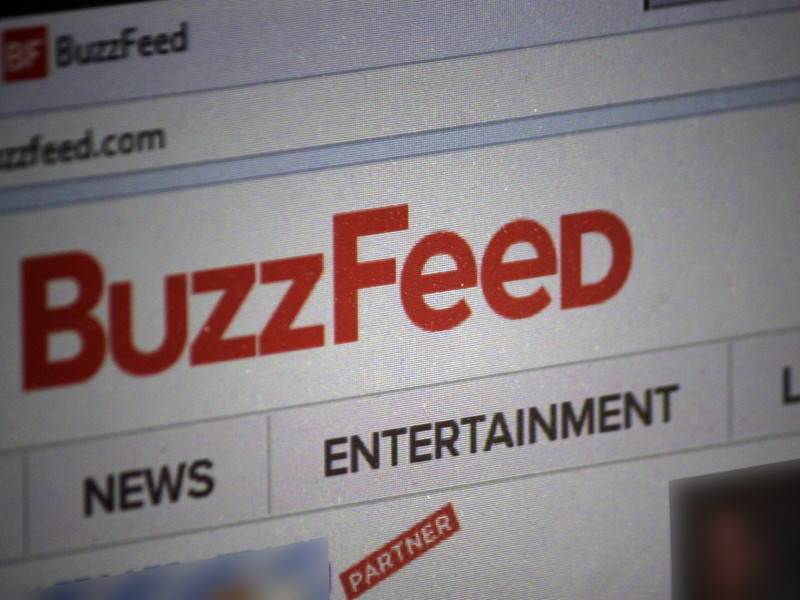 BuzzFeed to spend US$50m investment on major expansion