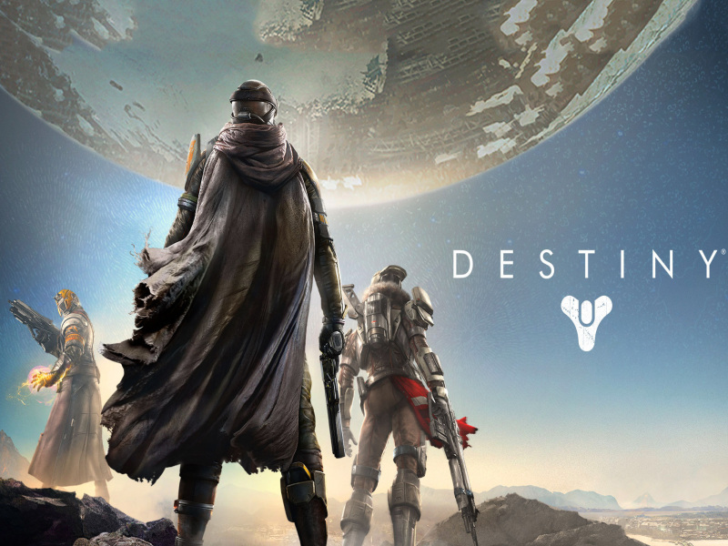 Bungie's Destiny available for pre-order and pre-download on Xbox One