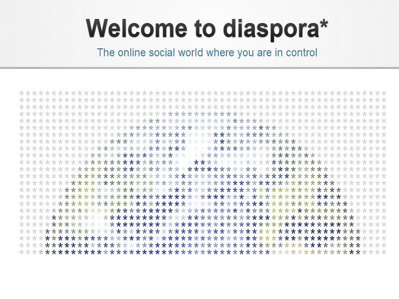 Diaspora social network cannot prevent IS posts, says developers