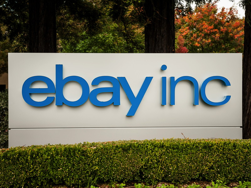 eBay's diversity report shows solid standing among tech companies