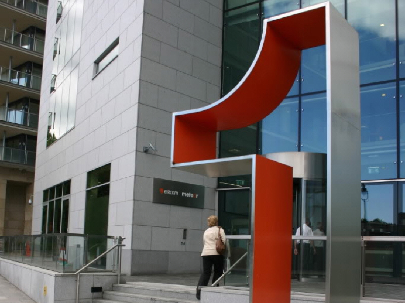 Eircom shifts its corporate debt to Jersey company