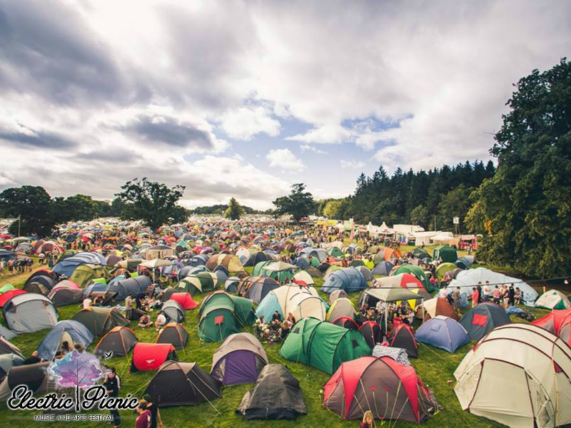 7 tips for a tech-savvy Electric Picnic