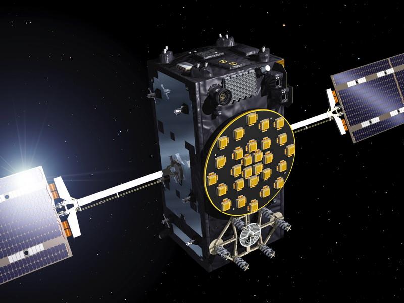 EC wants answers about botched satellites launch