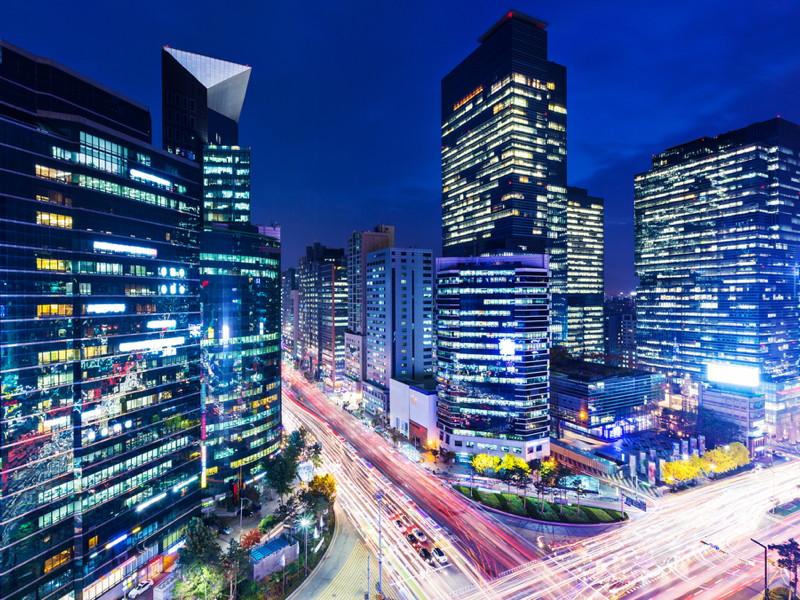 Google's plans for new start-up centre have got Seoul