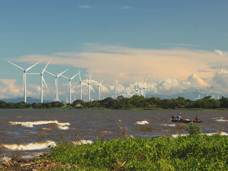 The next potential leader in renewables? Nicaragua