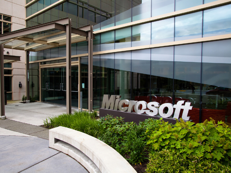 Microsoft receives approval to build huge Dublin HQ