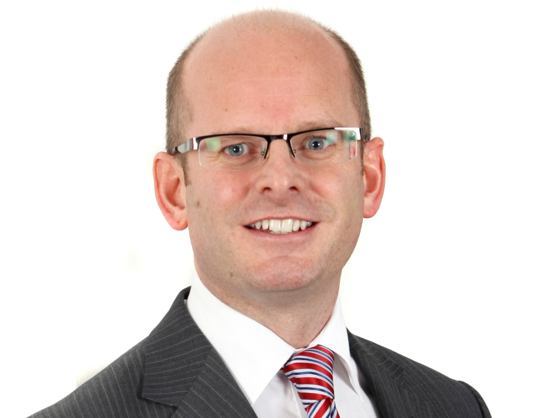 The interview: Ian Moore, country manager, VMware in Ireland