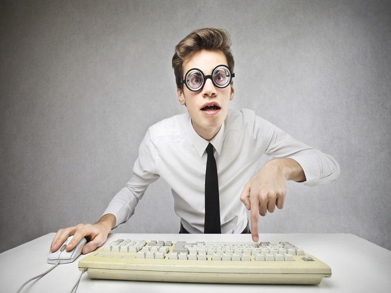 Gigglebit: The internet in a nutshell