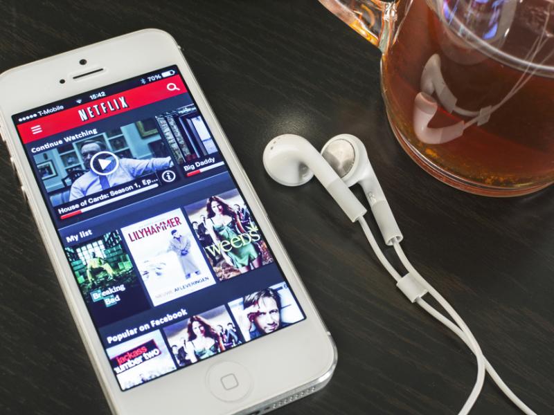 Netflix asks FCC to block Comcast/Time Warner Cable merger