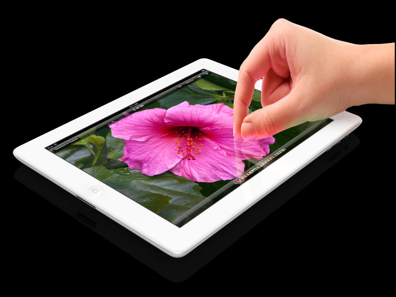 Apple to make the iPad bigger – 12.9-inch tablet to come early 2015