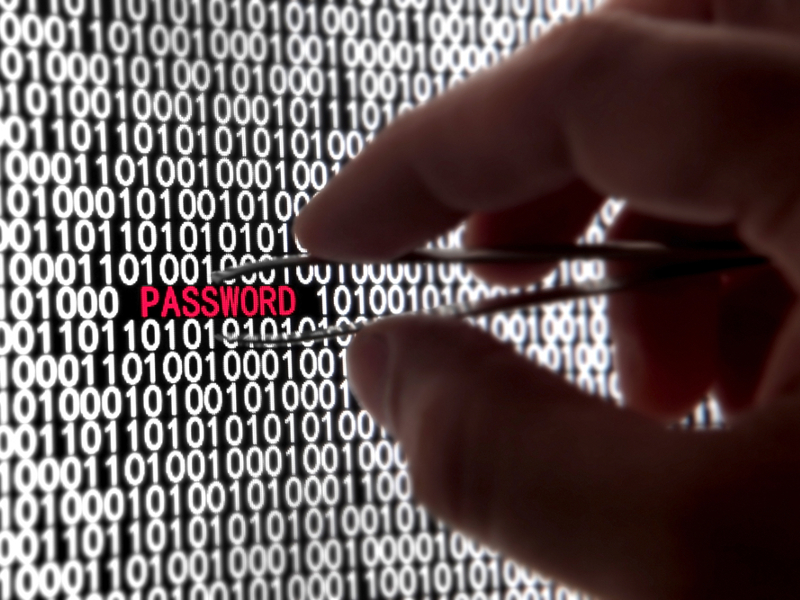 Russian gang has over 1.2bn stolen passwords acquired from vulnerable sites